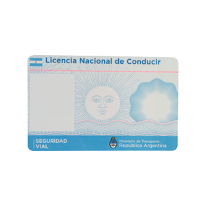 wholesale driver license PET card factory