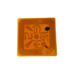 High Temperature Tag Manufacturer