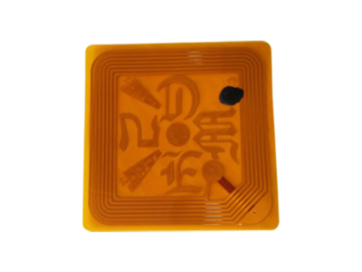 XY-H830505001T High temperature tag