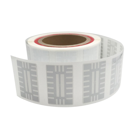 XY-U030482801T RFID Blood Bottle Tag UHF Inlay