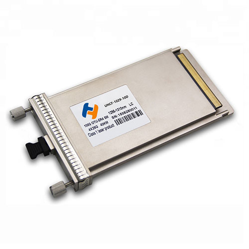 100G CFP ER4 optical transceiver