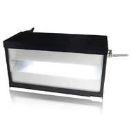 ( LTS-LIP ) Long Distance Linear Light Flat Led Lamp