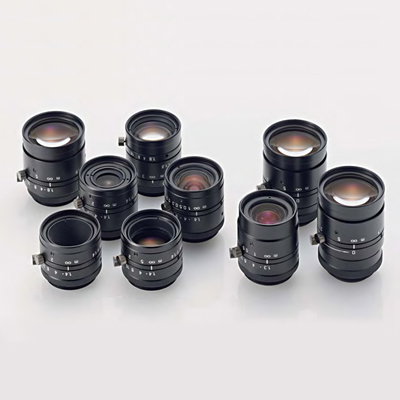 SV-V Series VST Machine Vision Lens