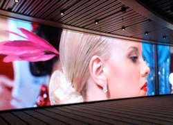 P1.6 indoor full color LED screen