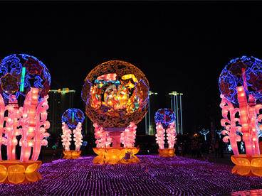 led lights chinese lanterns