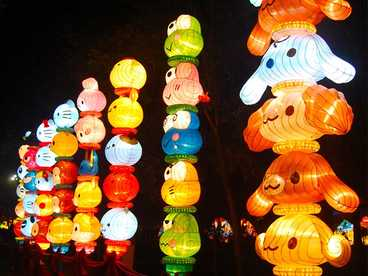buy lanterns-Animation-Animals