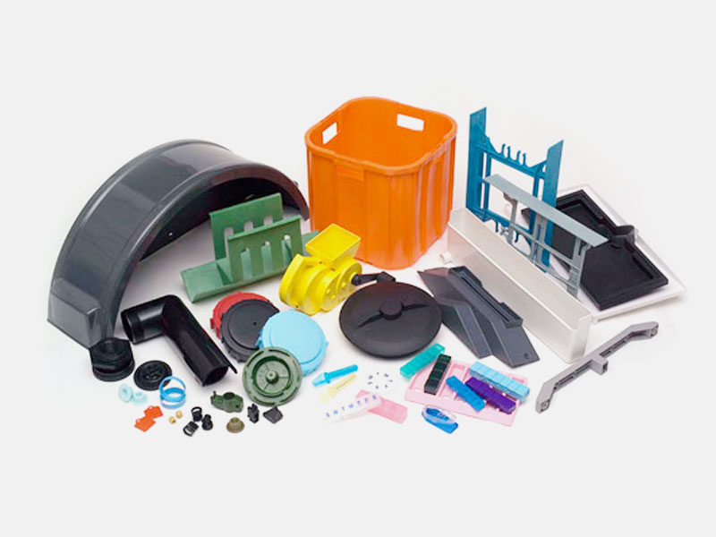 Plastic Injection Mold Service