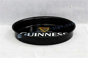 metal bar serving tray