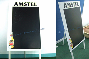 advertising board supplier