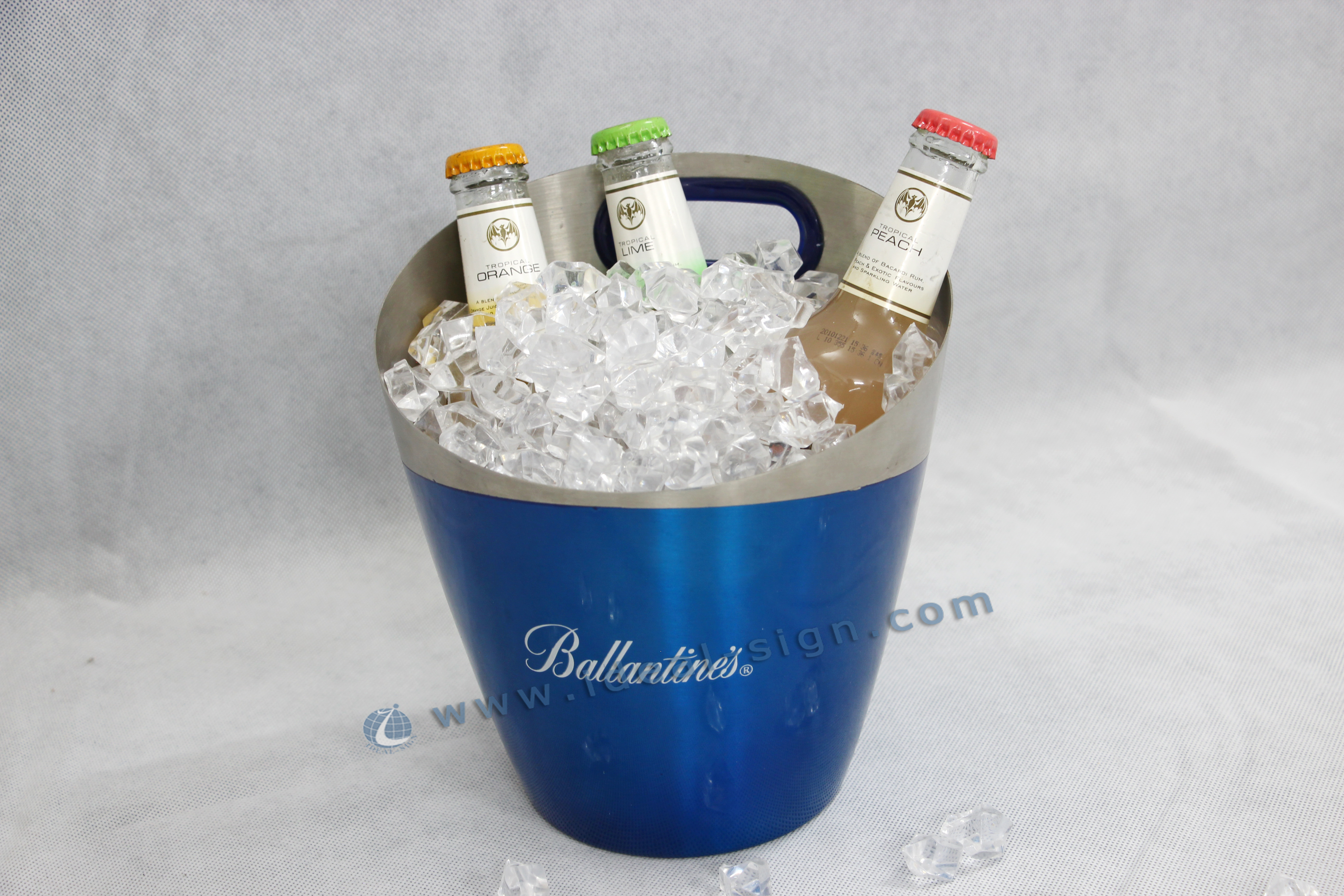 Stainless Steel ice buckets supplier