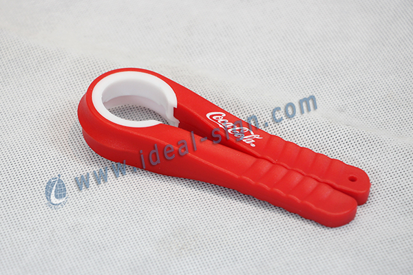 custom bottle openers for Coca Cola