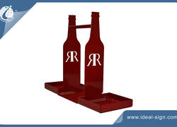 Customized Menu Holder In Iron