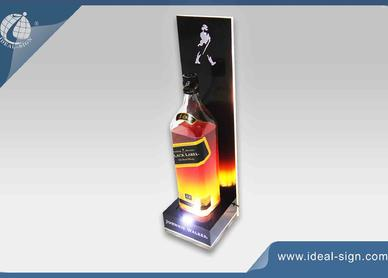 bottle display