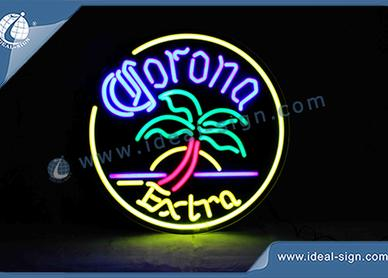 custom led neon sign