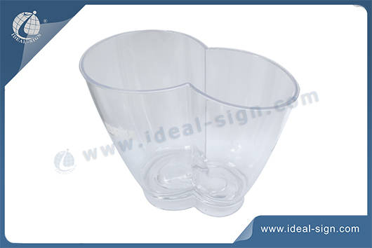 plastic ice buckets