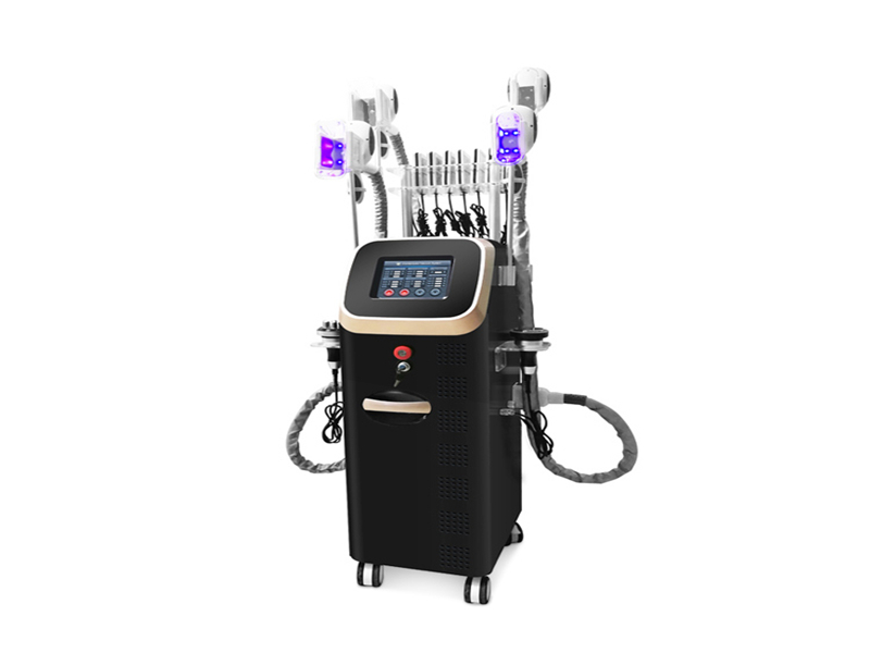 JF607 Coolsculpting cellulite removal machine