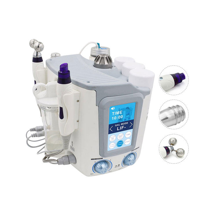 LB257 Oxygen skin deep cleaning small bubble dermabrasion machine
