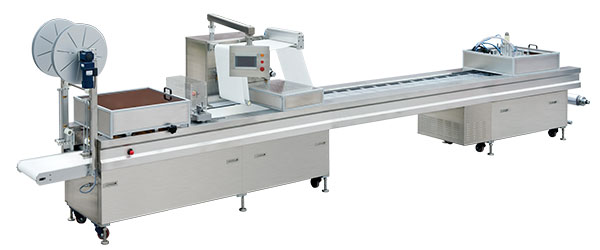 What kind of machine is Advanced Thermoforming Packaging Machines?