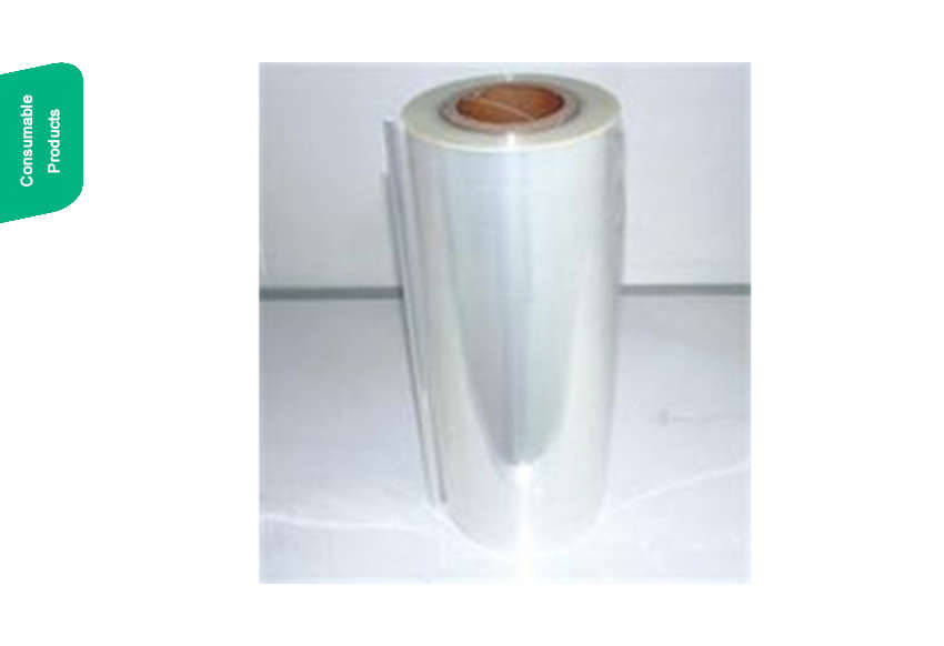 Transparent PVC Film for Pharmaceutical