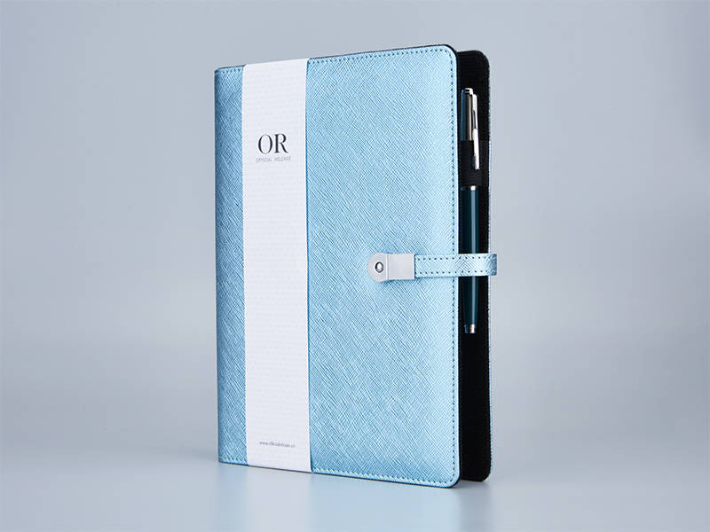 Organiser with Power Bank&USB Closure