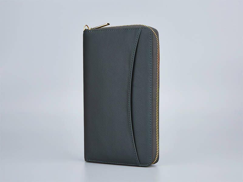 Travel Wallet for Women