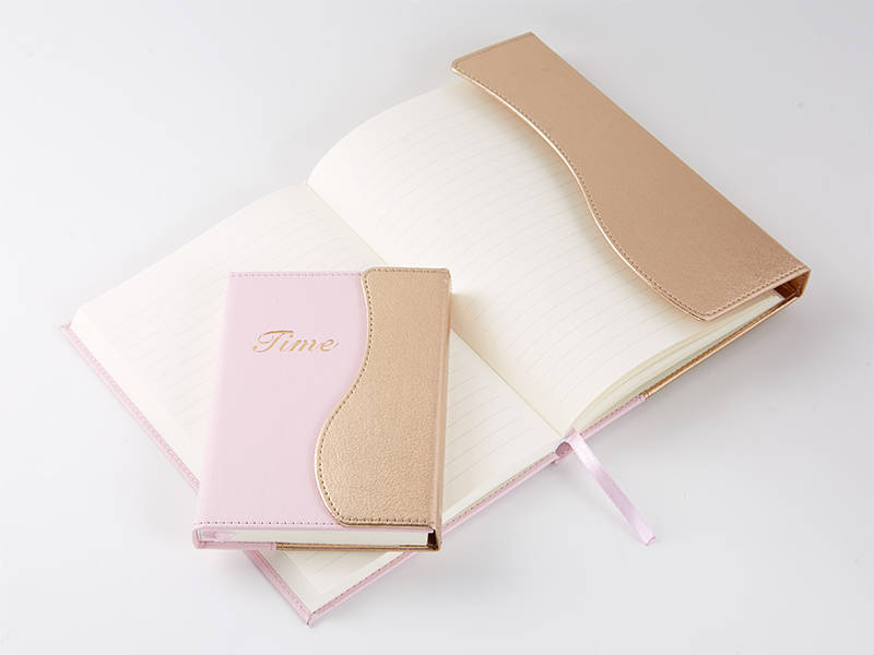 Stylish Writing Journal