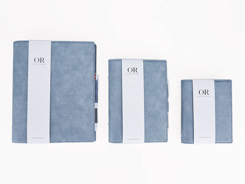 Flexible Cover Organizer