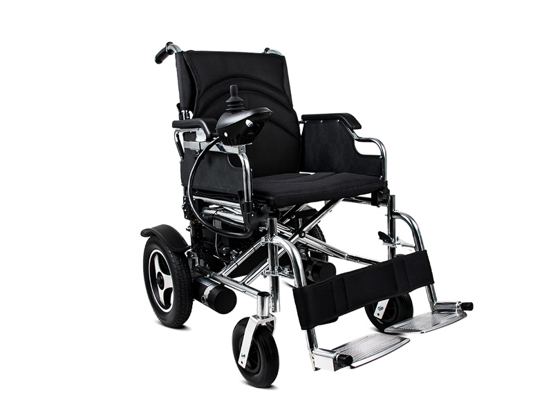Power wheelchair AGEC001A
