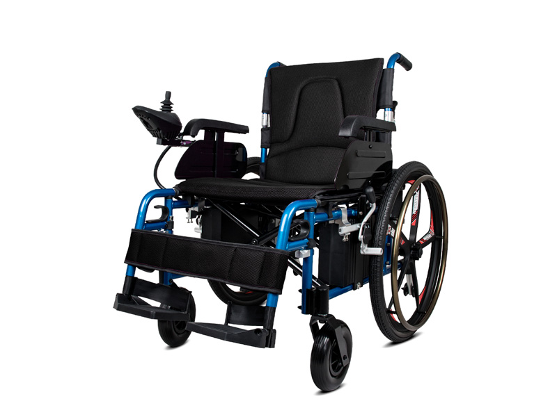 HOW TO CHOOSE THE ELECTRIC WHEELCHAIR FOR THE ELDERLY