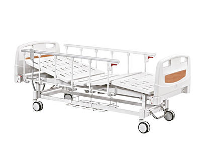 AGHBE012 Two functions electric hospital bed
