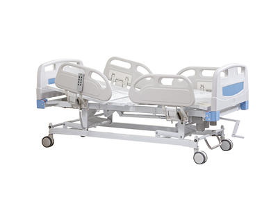 AGHBE007 Three functions electric hospital bed