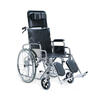 Medical Steel Toilet Folding Commode Chair AGSTG001
