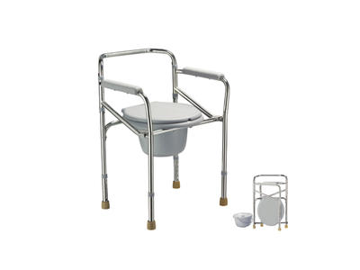 Commode chair AGSTC001