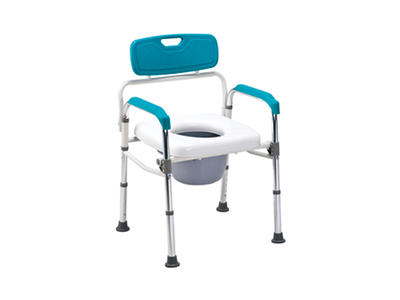 Commode chair AGSTC005