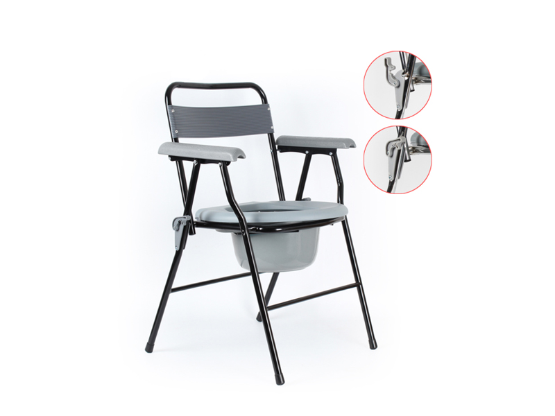 Commode chair AGSTC008