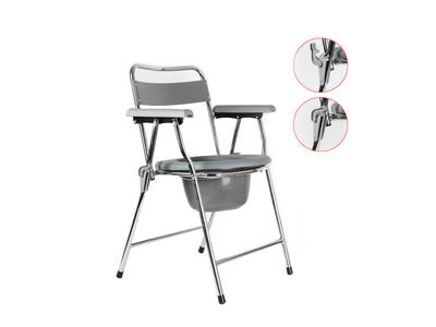 Commode chair AGSTC009