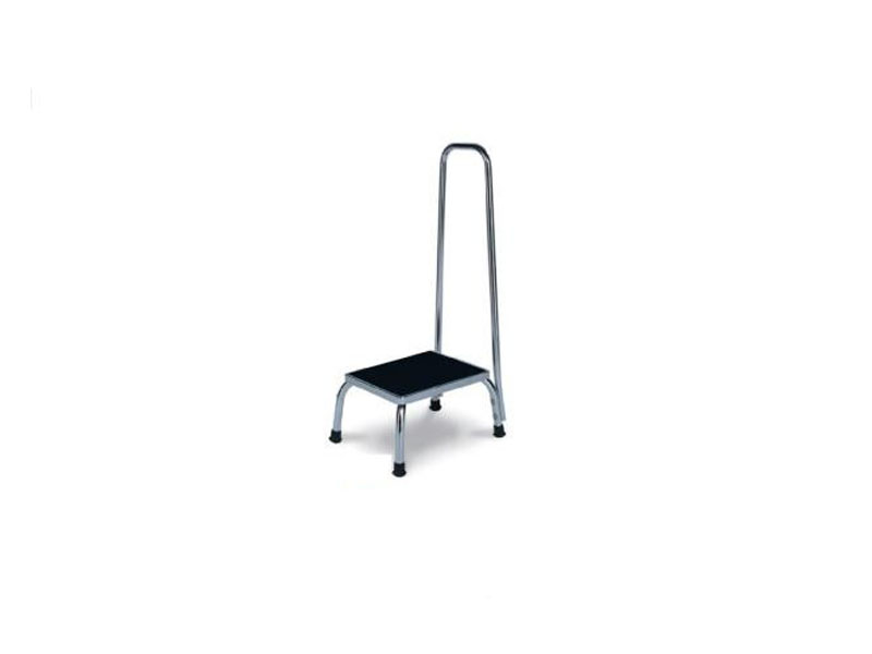 Stainless steel step stool AGHE034