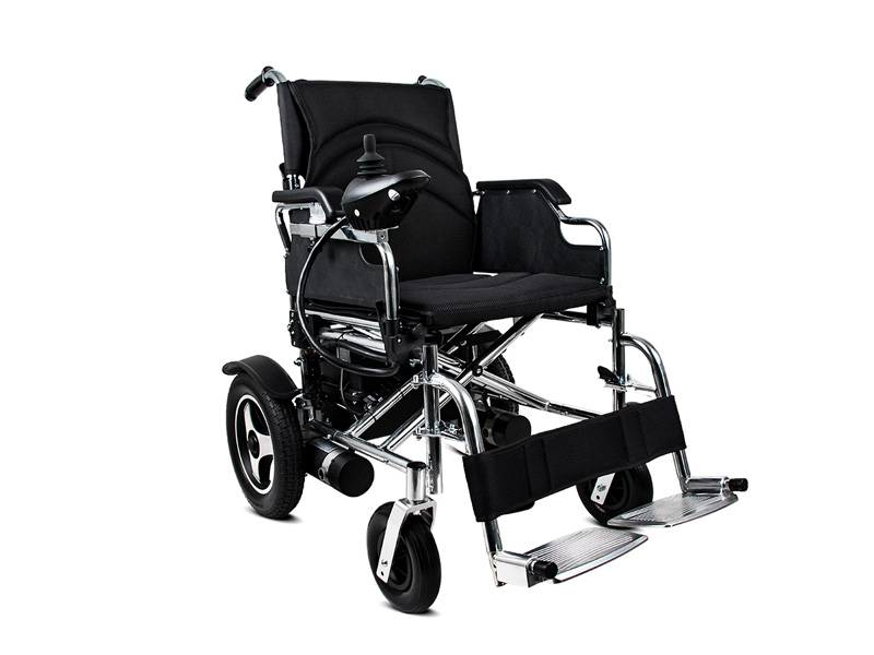 Why restrict the development of lithium batteries in portable electric wheelchairs