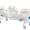 AGHBM007 2-CRANKS MANUAL CARE BED