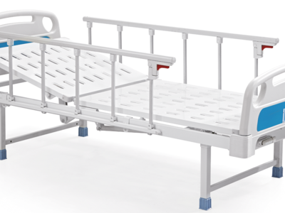 AGHBM016 1-CRANKS MANUAL CARE BED