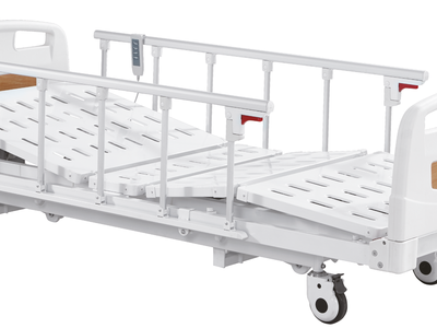 AGHBE008 Three functions electric hospital bed