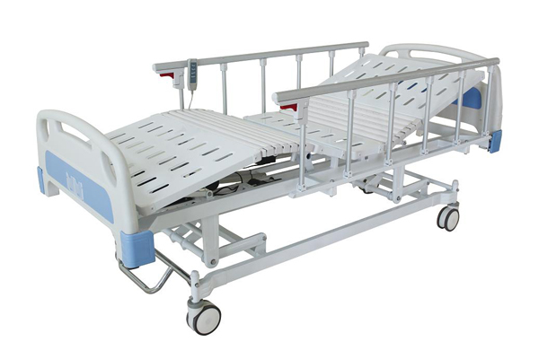 AGHBE009 Three functions electric hospital bed