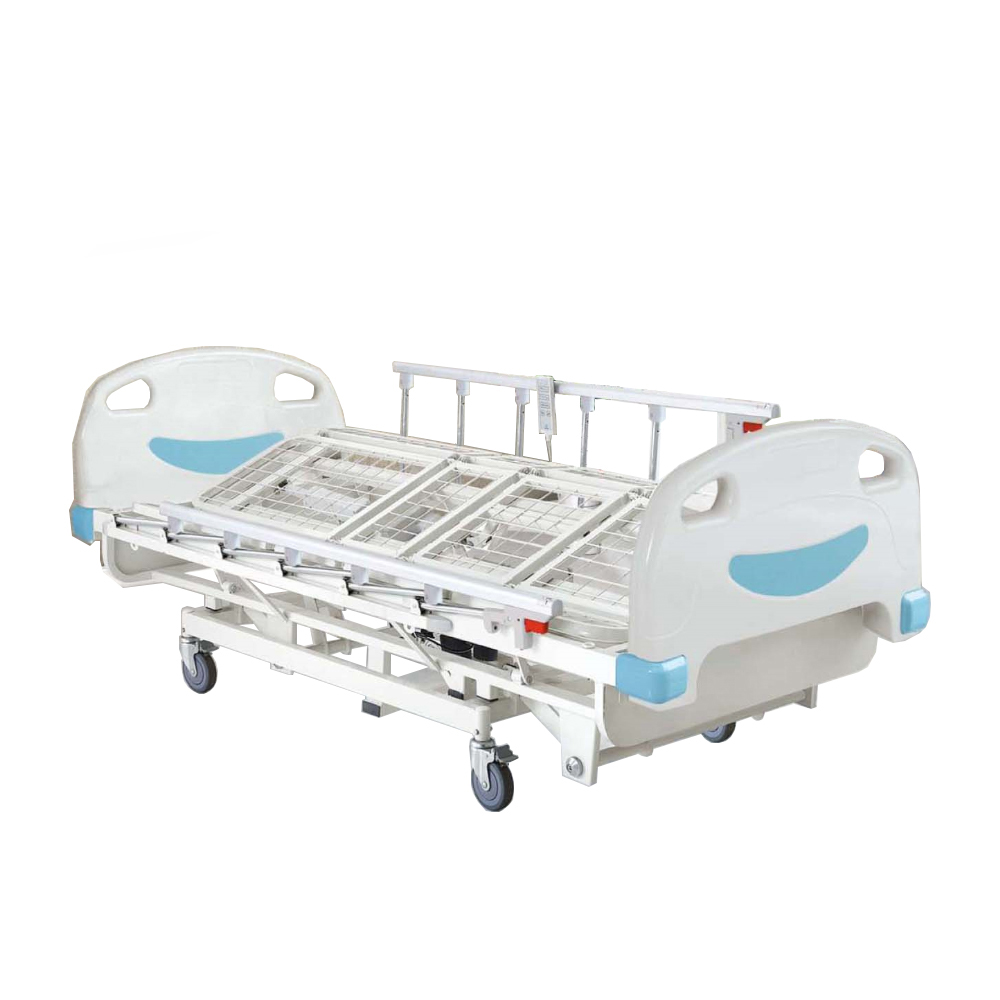 ETELECTRIC MULTIFUNCTIONS CARE BED