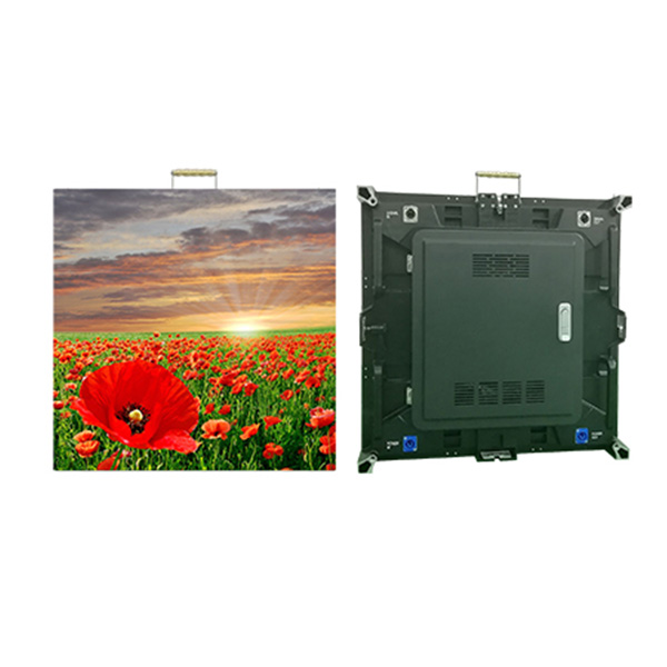 Outdoor Normal Rental Led Display