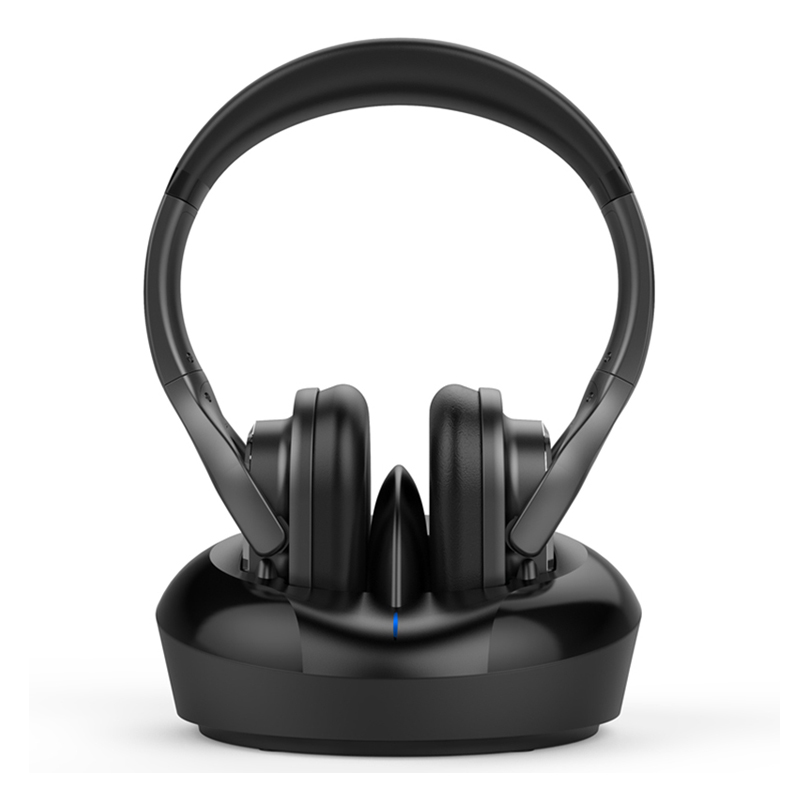 2.4Ghz Wireless TV Headphone
