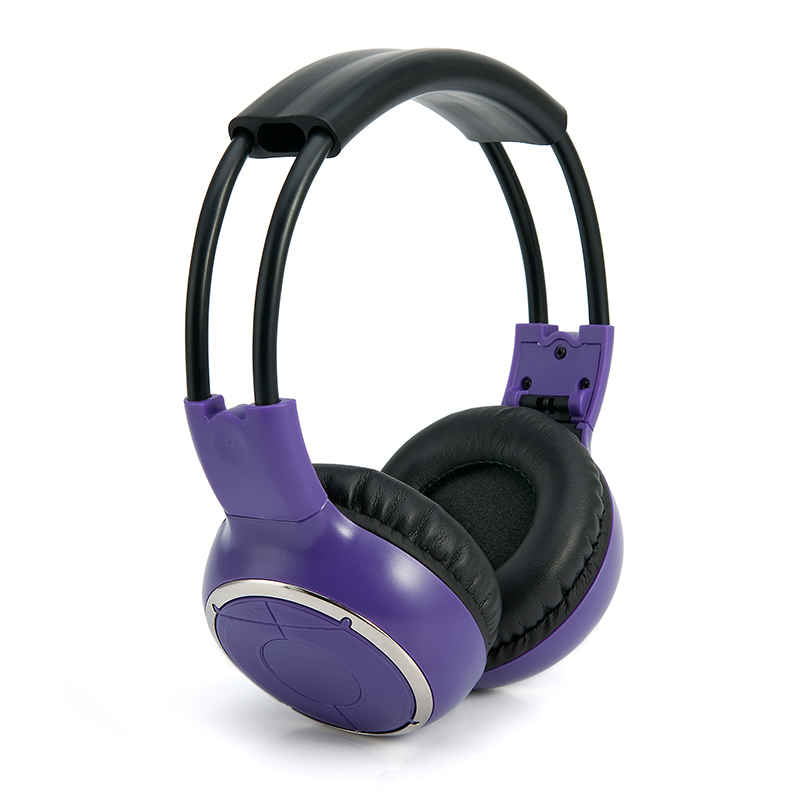 Disco Headphone Foldable Headband