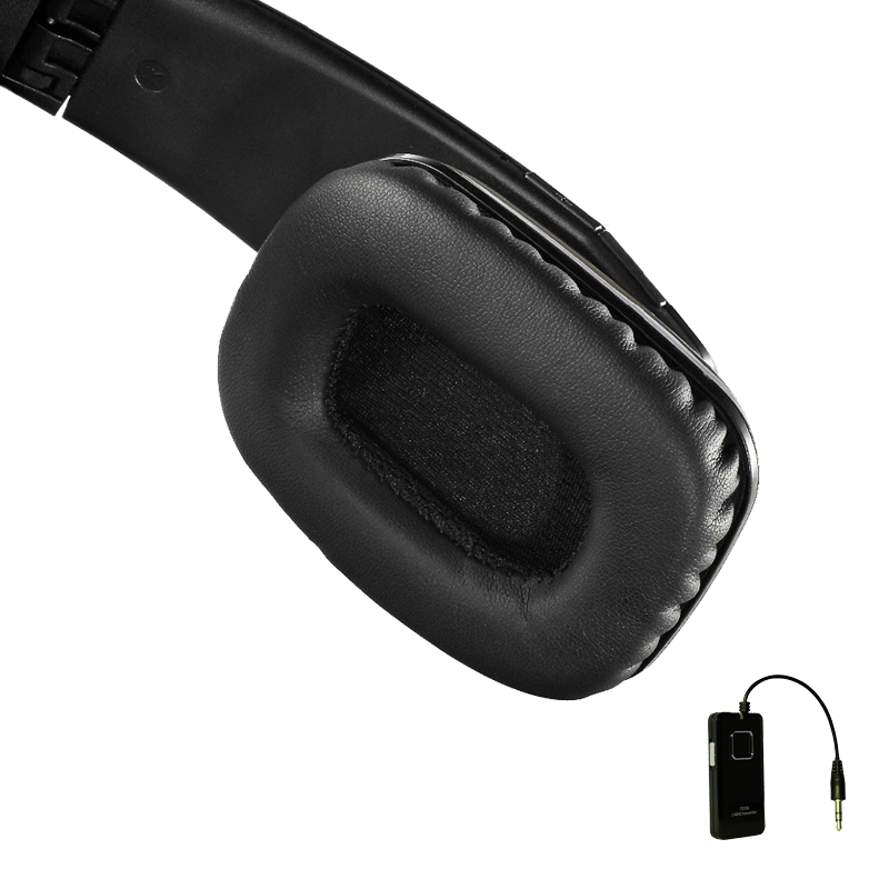 Wireless Headphones Foldable