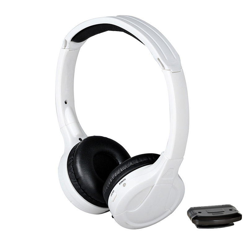 IR Wireless Headphones