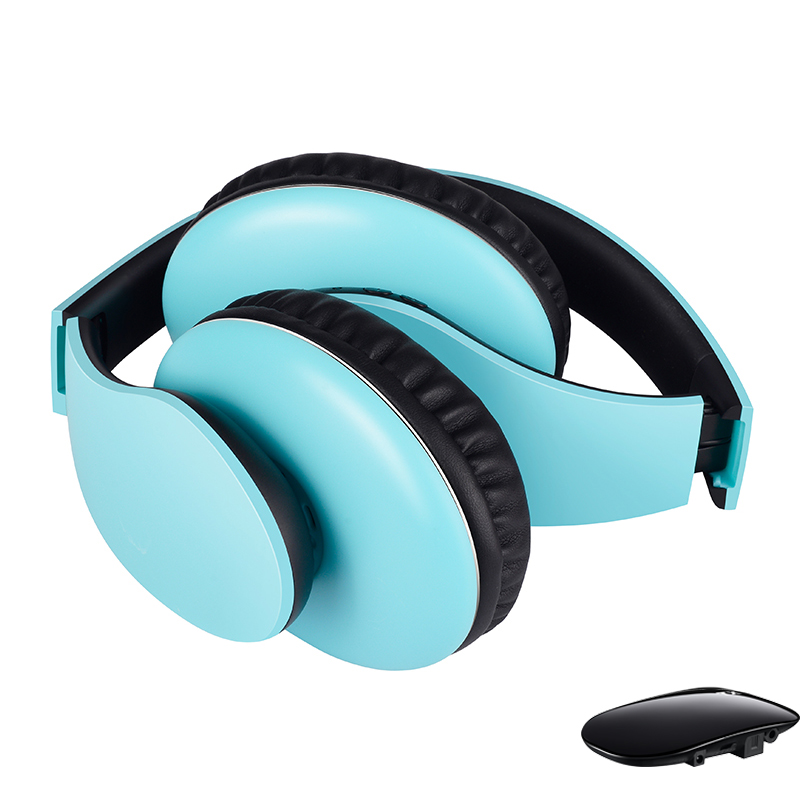 UHF Wireless TV Headphone