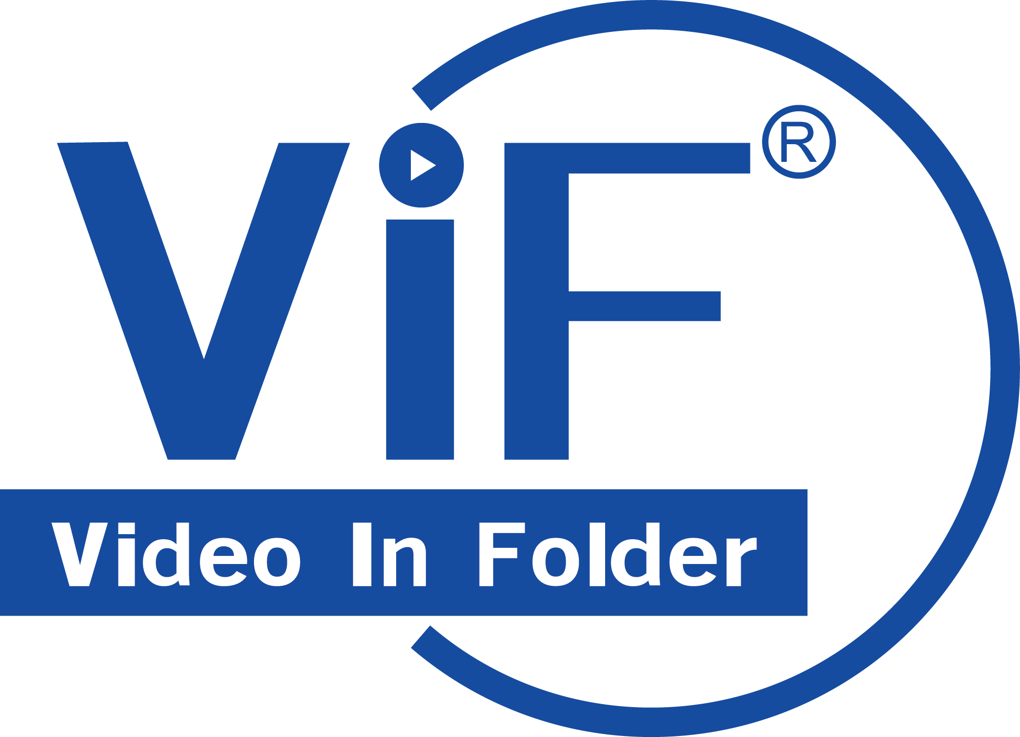 Shenzhen Videoinfolder Technology Co., Ltd logo
